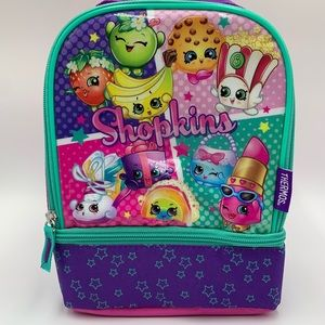 Thermos Shopkins Lunch Kit